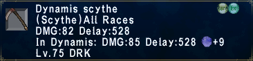 Dynamis Scythe description.png