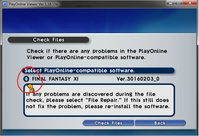 How To: Install FFXI for Private Servers - HomepointXI Wiki